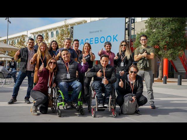 Gira de Inmersión a la Innovación Tecla 2, Silicon Valley 2019