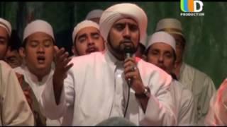 Habib Syeh Isyfa'lana Medley Live GOR Pasuruan