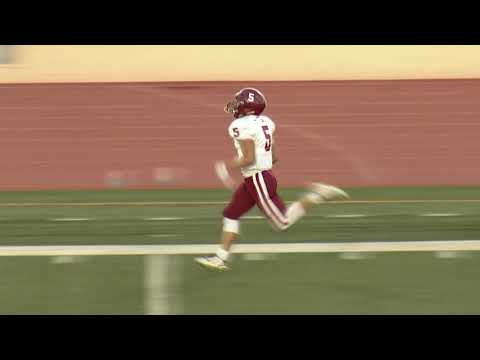 TV Highlights: Sierra College Tops Sacramento City College in Football