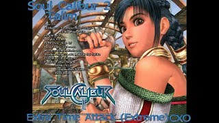 Soul Calibur 2 - Talim - Extra Time Attack (Extreme)