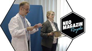 NMR-Medienforschung: Humor im Hauptprogramm