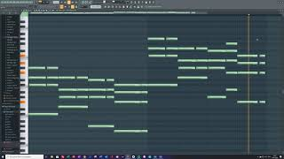 How to produce EDM like Robin Schulz, Lost Frequencies, Felix Jaehn | FL Studio