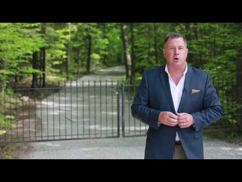 Luxury Waterfront Home for Sale - 428 Big Bay Point Rd. Inni