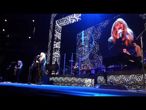 Stevie Nicks - Leather And Lace (LIVE) 10/29/2016 Houston, TX