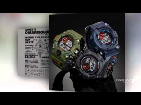 Видео Касио часы ремонт