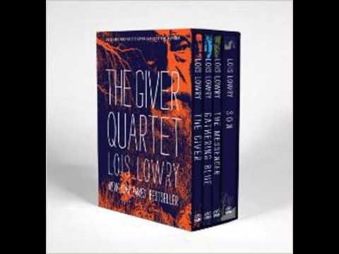 the-giver-quartet-boxed-set
