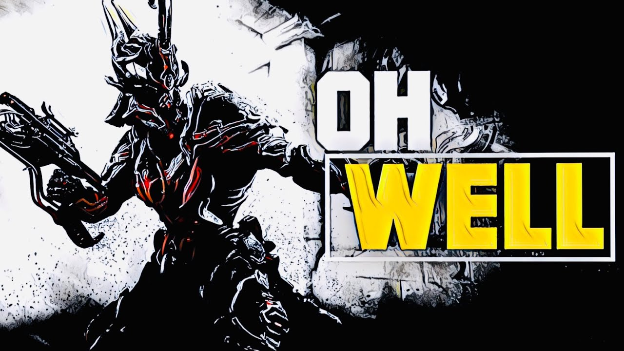 Warframe is doing What Players HATE again thumbnail