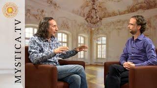 MYSTICA.TV: Bruno Würtenberger - Du bist frei!