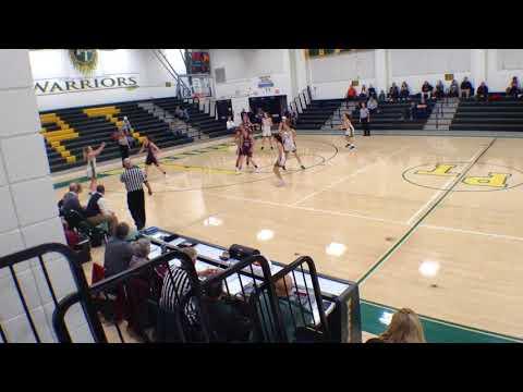 Penn Trafford High School vs Altoona High School