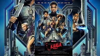 Black Panther Kaala version Black Panther In & As Karikaalan trailer Remix video Rajani kanth Tamil