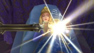 Kingdom Hearts Birth By Sleep -   Capítulo 2 - Corazones Puros