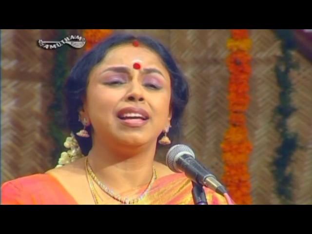 (Uga Boga) Baaro Krishnaya  - Sudha Madhuri - Sudha Ragunathan (Full Verson)