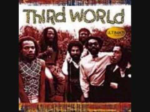 Take this Song - Third World