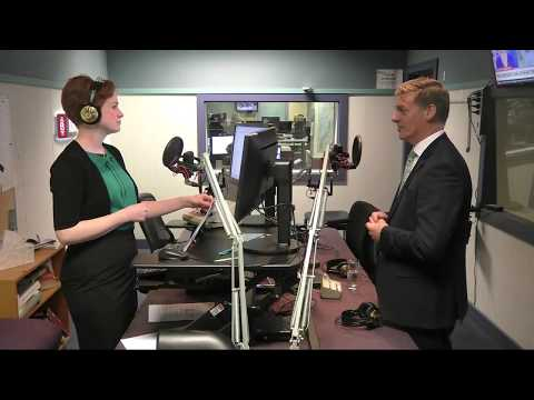 Morning Report: Bill English's first caucus as Leader of Opposition