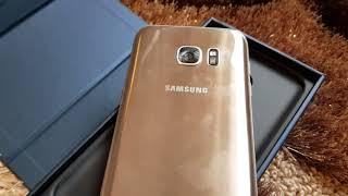 Samsung Galaxy S7 обзор после 8 месяцев использования - 4K