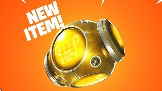 FORTNITE  - PORT A FORTRESS Trailer 2018 New Item (PS4, Xbox One, PC, Nintendo Switch)