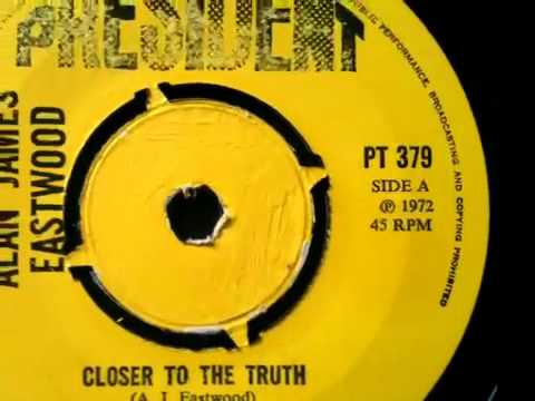 Alan James Eastwood - Closer to the Truth