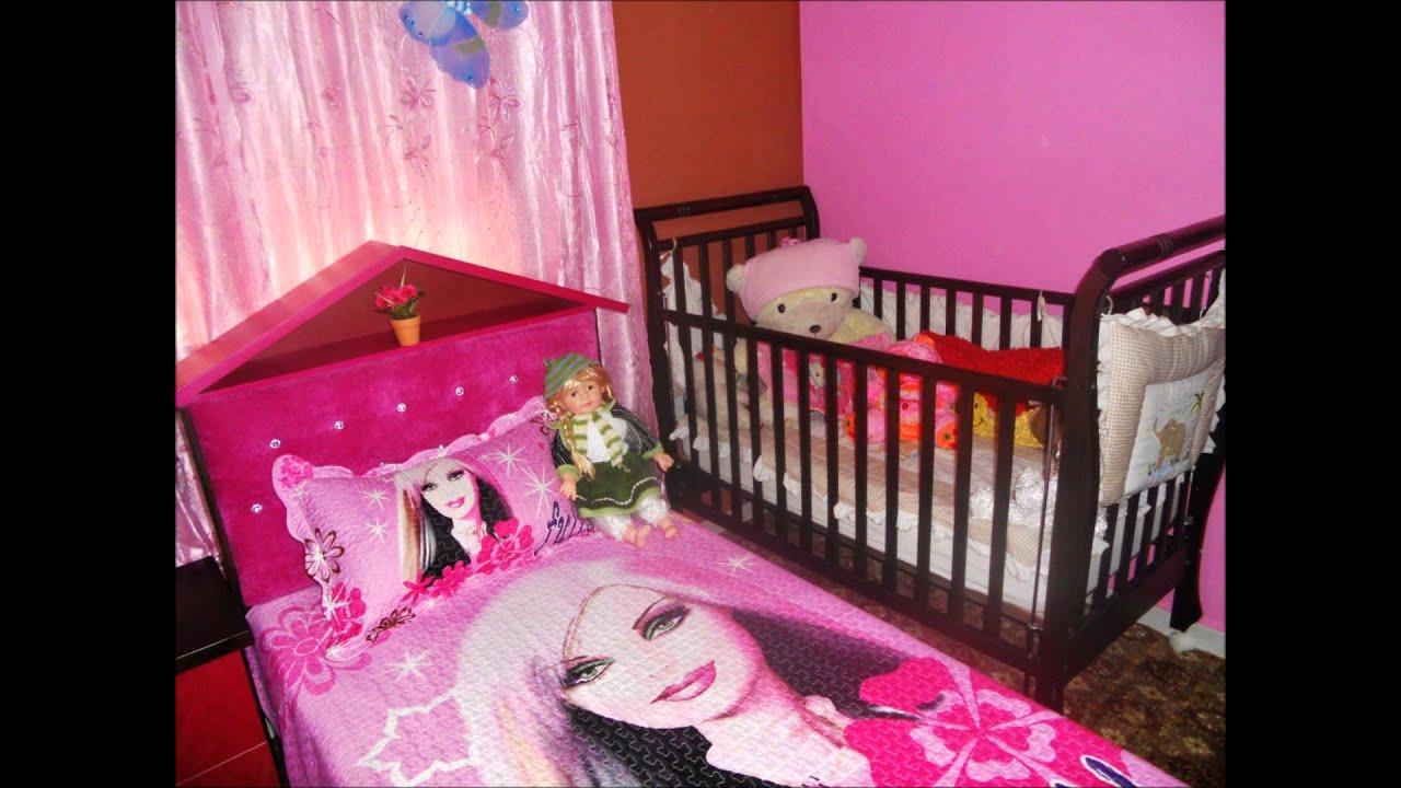غرفة نوم بنات       YouTube