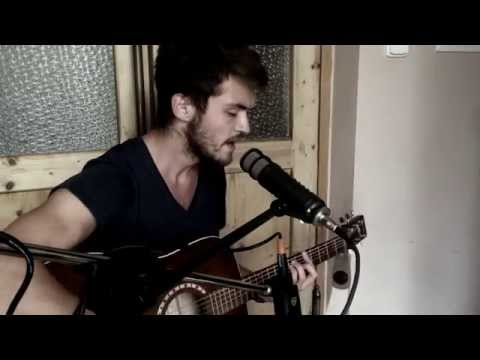 Tomas Bocek - Growing Up feat. Ed Sheeran (Macklemore & Ryan Lewis acoustic cover FULL VERSION)