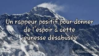 Mon Everest - Soprano feat. Marina Kaye [Lyrics Vidéo]