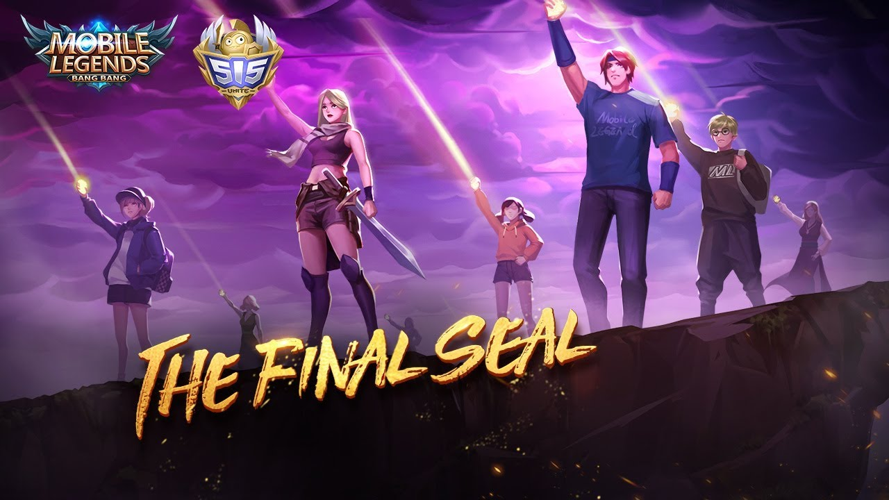 The Final Seal | The Defense of Dawn - Last Chapter | Mobile Legends: Bang Bang!