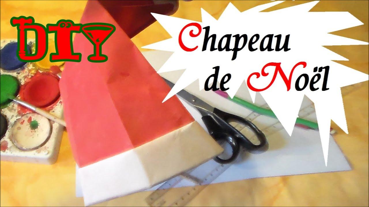 #C28909 Bonnet De Noël Bricolage DIY Origami Pour Maternelle Cp  5711 idée décoration noel ce1 1600x900 px @ aertt.com