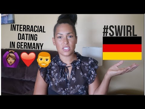 INTERRACIAL DATING IN GERMANY IN COMPARISON TO THE USA