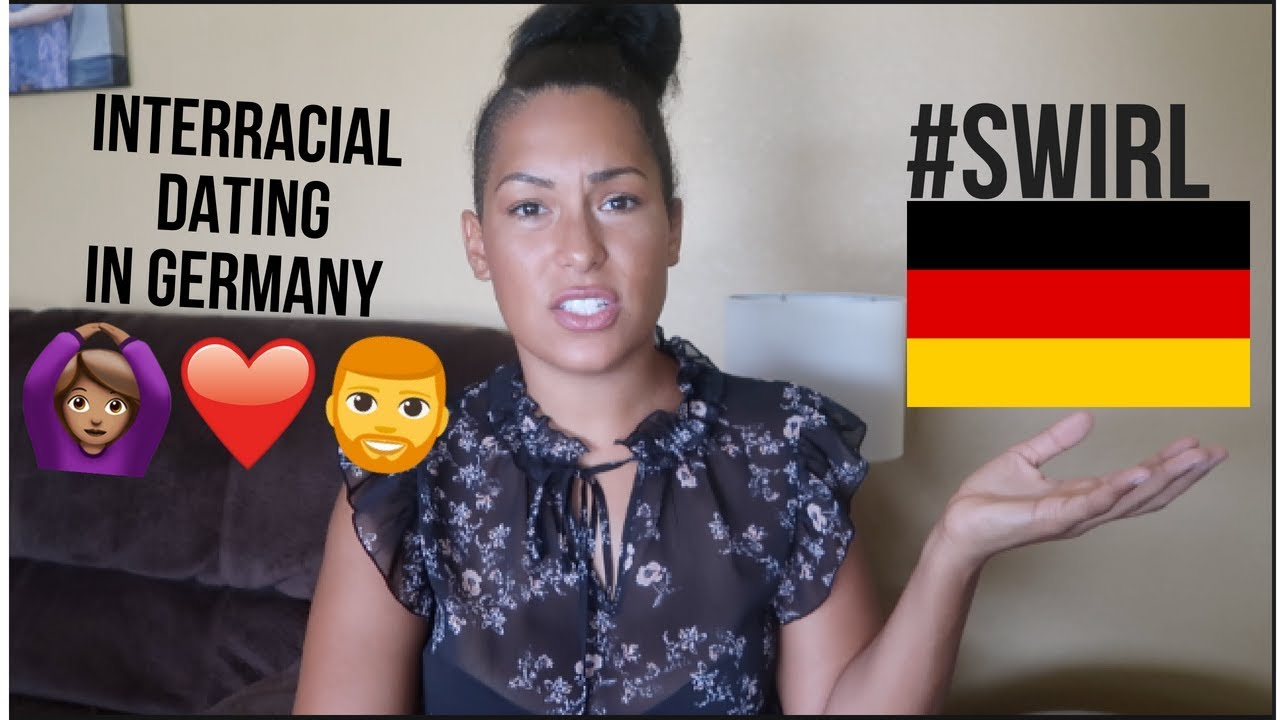 Interracial marriage in germany