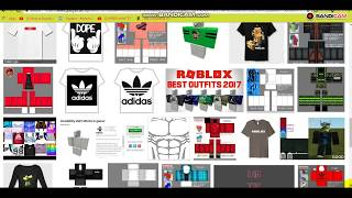 how to make free t-shirts in roblox----raj gaming:)