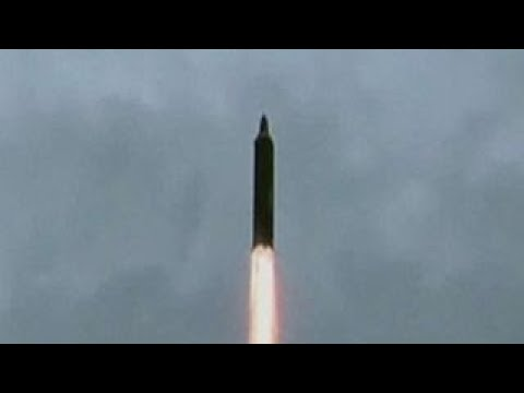 Fox News confirms North Korea fires ballistic missile