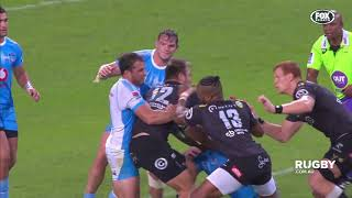 2018 Super Rugby Round Nine: Sharks vs Bulls