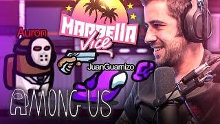 AMONG US ft gente de Marbella Vice