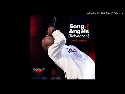 song-of-angels-(kei-yadosh)---dunsin-oyekan-with-lyrics-and-english-subtitles