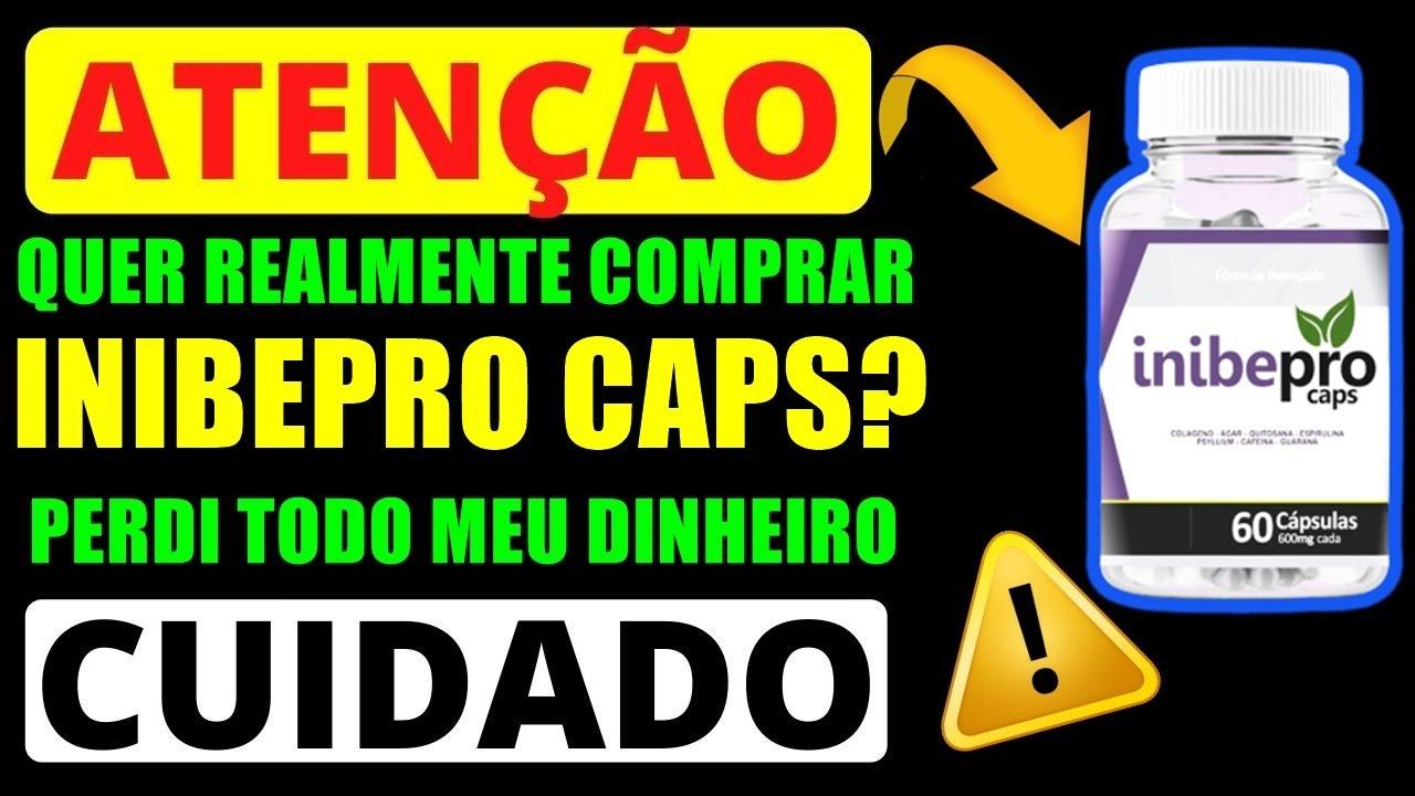 inibepro caps composição