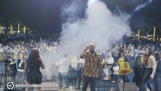 Jam Hot - NYE St Regis Qatar - Entertainment Nation