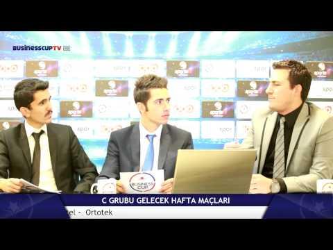 Business Cup 51. Dakika Ankara 2014
