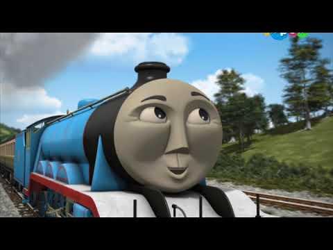 Томас и его друзья 17 сезон серия 04  Вода для Гордона