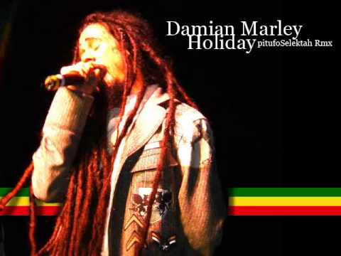 Holiday - Damian Marley Lyric