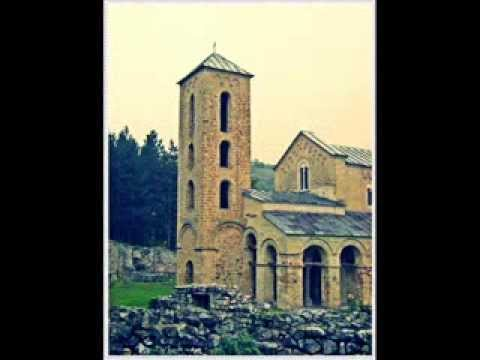 Manastiri Srbije i Crne gore (Orthodox Monasteries of Serbia and Montenegro)