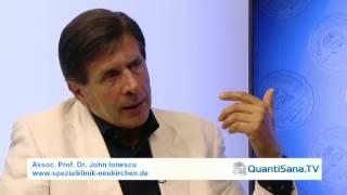 Entgiftungsverfahren für Allergiker, Haut- und Umweltpatienten
