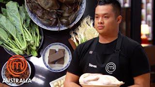 Identify These Chinese Ingredients!   MasterChef Australia   MasterChef World