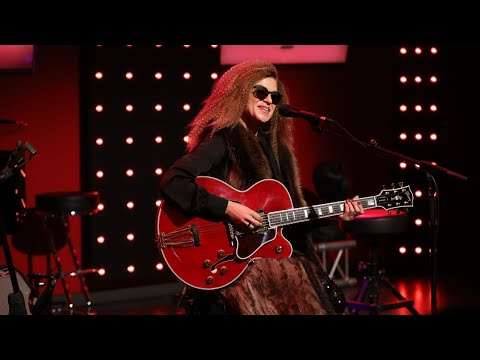 Melody Gardot - Somewhere over the rainbow (Live) Le Grand Studio RTL