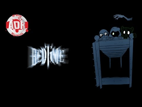 ADR Episode 116: Bedtime