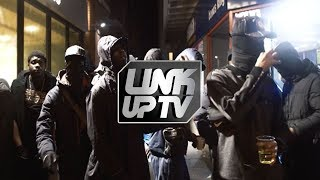 M10 - Out Eree [Music Video] | Link Up TV