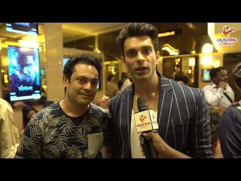 Karan Singh Grover, Ravi Dubey, Kunaal Roy Kapur wishes for Laughing Colours
