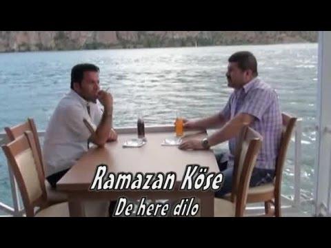 Ramazan Köse - Dehere Dılo