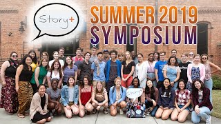 Story+ | Summer 2019 Full Presentations