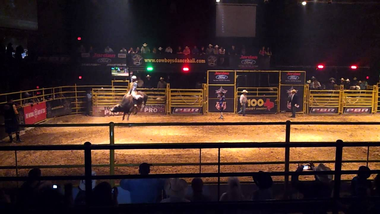 Cowboy Dance Hall In San Antonio Youtube