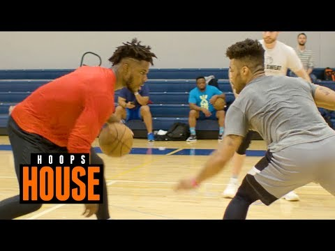 Download Youtube: The Science Behind NBA Draft Workouts I Hoops House