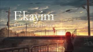 Ekayim - Before Departure